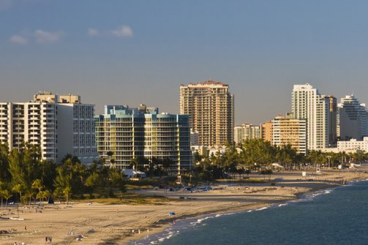 FORT LAUDERDALE + HOLLYWOOD TOUR
